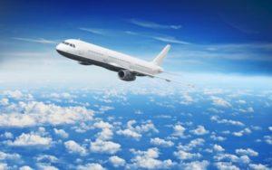 НДС на региональные полеты