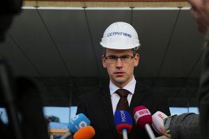 Александр Синельников Стригино Ижавиа