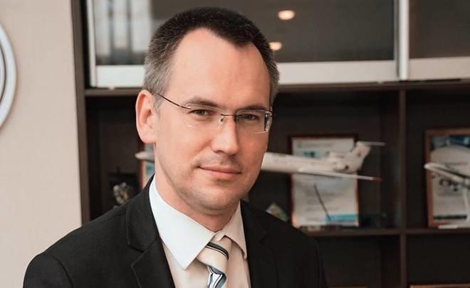 Александр Синельников Ижавиа