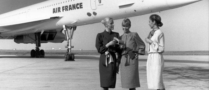 Concorde  стоимость разработки